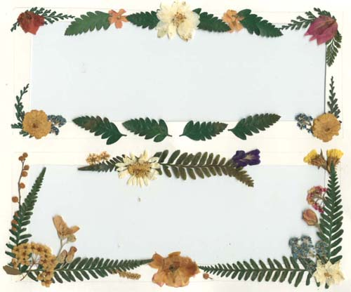 Christmas border tattoo pictures online